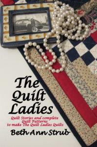 The Quilt Ladies in Print